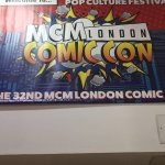Our team had a great time setting up with Creo UK for the @MCMComicCon at the @ExCeLLondon  Be sure to look out for the #minions ! #mcmLDN17