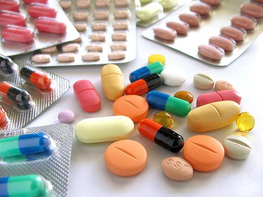 Антибиотики без рецепта в беларуси