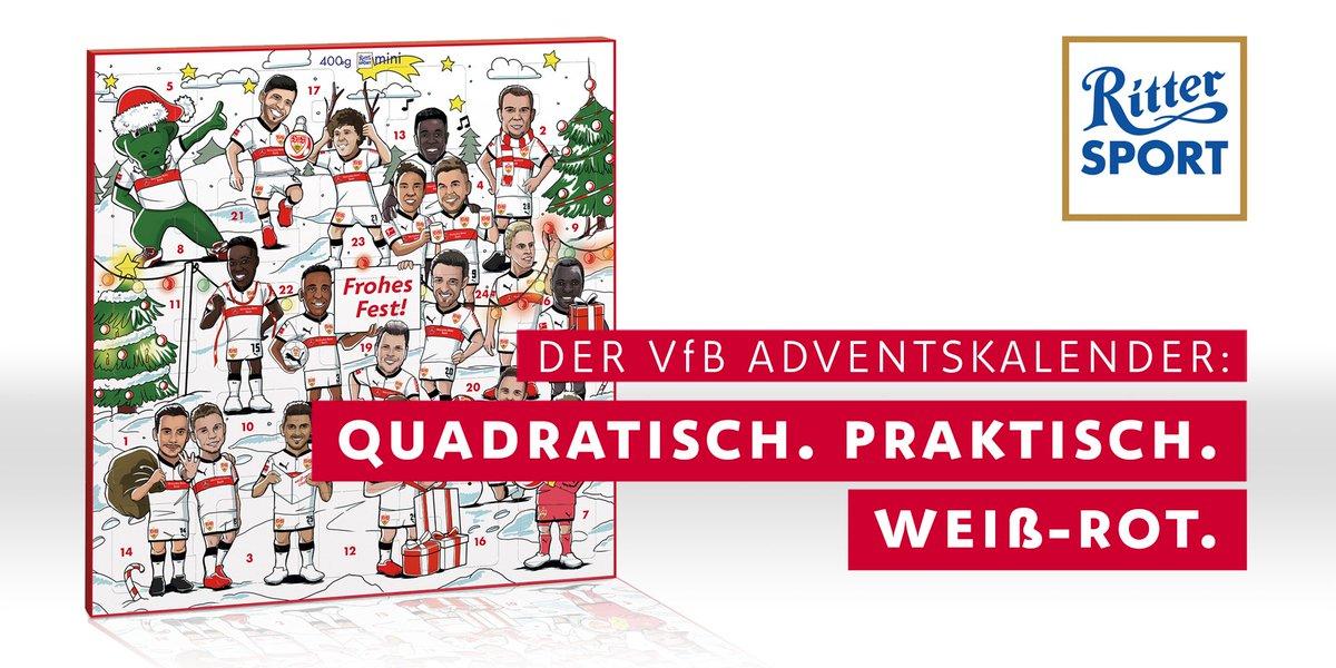 Vfb Stuttgart On Twitter Vorfreude Schenken Der Vfb