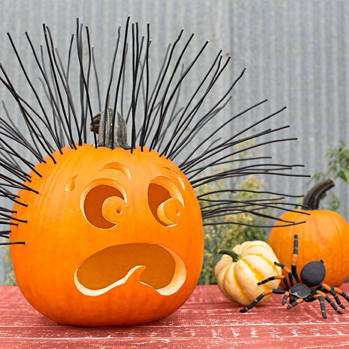 Are you ready to carve your pumpkin? #Na...