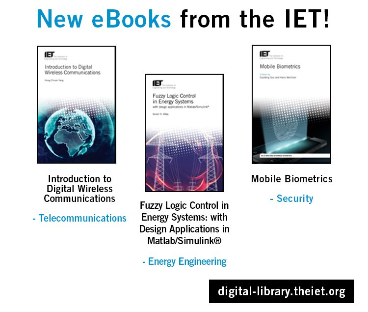 IET Inspec on Twitter: