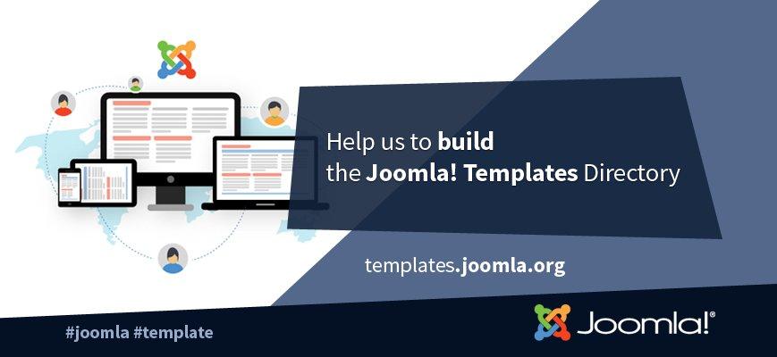 Joomla! Development on Twitter: \