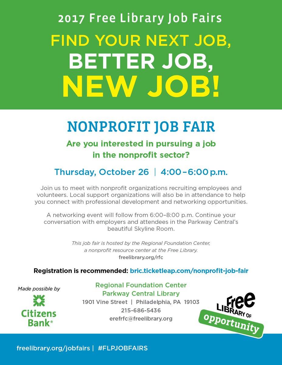 Non Profit Jobs Employment in Philadelphia PA  Indeedcom