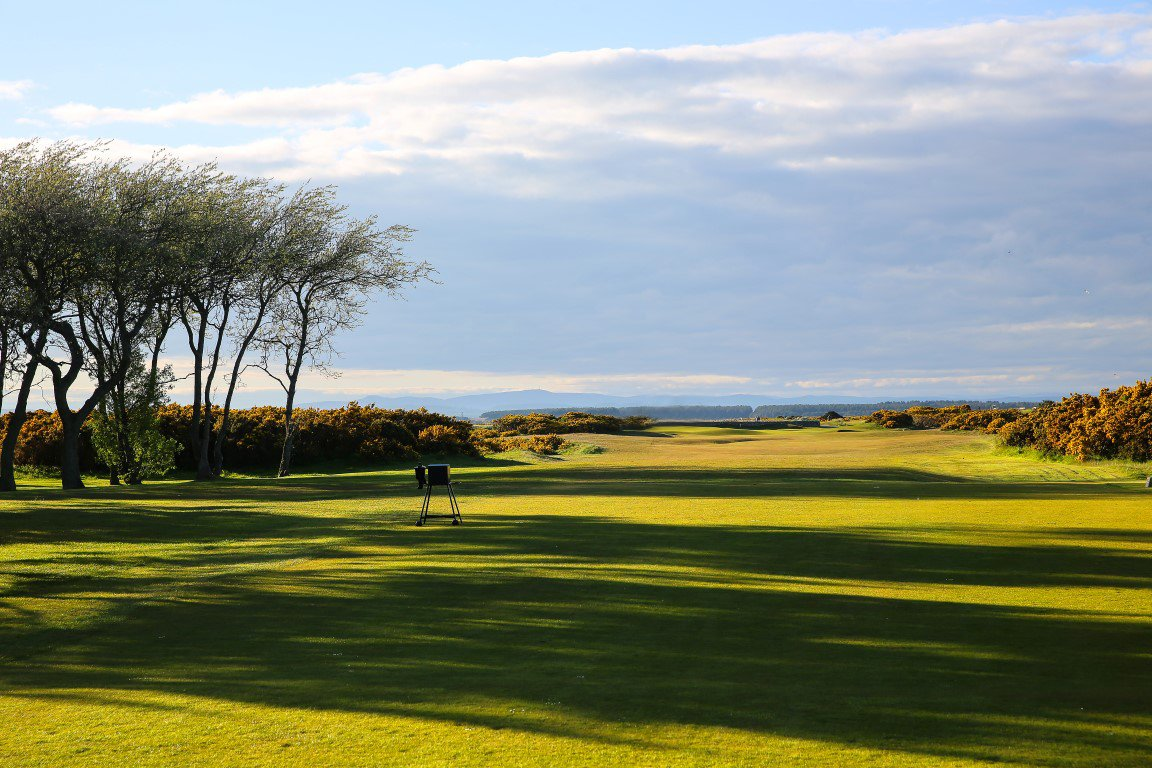 Illusion Vs Reality In Sky Over Owen >> St Andrews Links On Twitter Come On All You Eden Course Experts