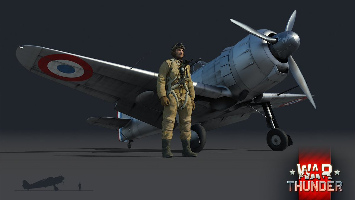 картинки пилотов из war thunder