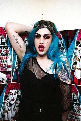 adore s blue wig adoresbluewig twitter