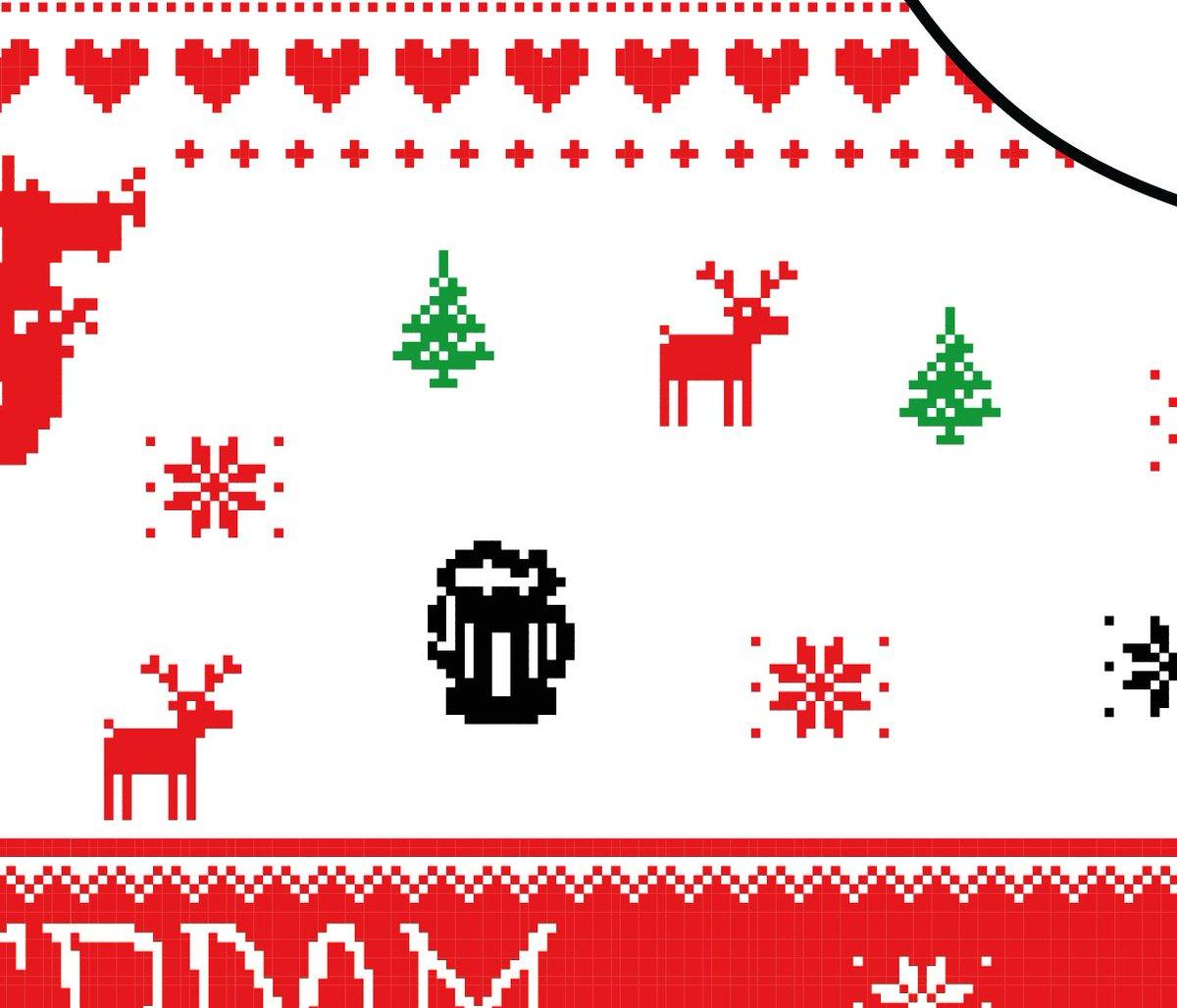 Kersttrui Dab.Frfc1908 On Twitter Foute Kersttrui In Ontwikkeling Maar Dan Ook