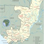 Republic of the Congo, Central Africa