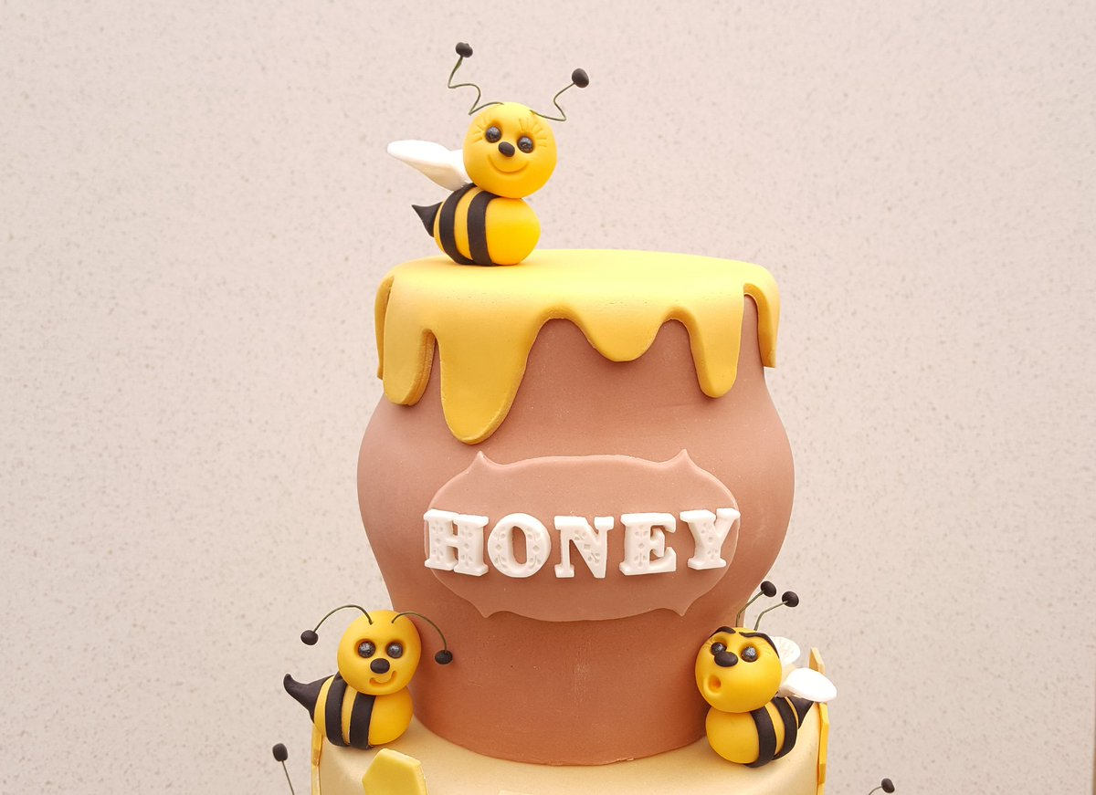 Pleasing Cake No Mistake On Twitter Save The Bees They Do An Important Funny Birthday Cards Online Alyptdamsfinfo