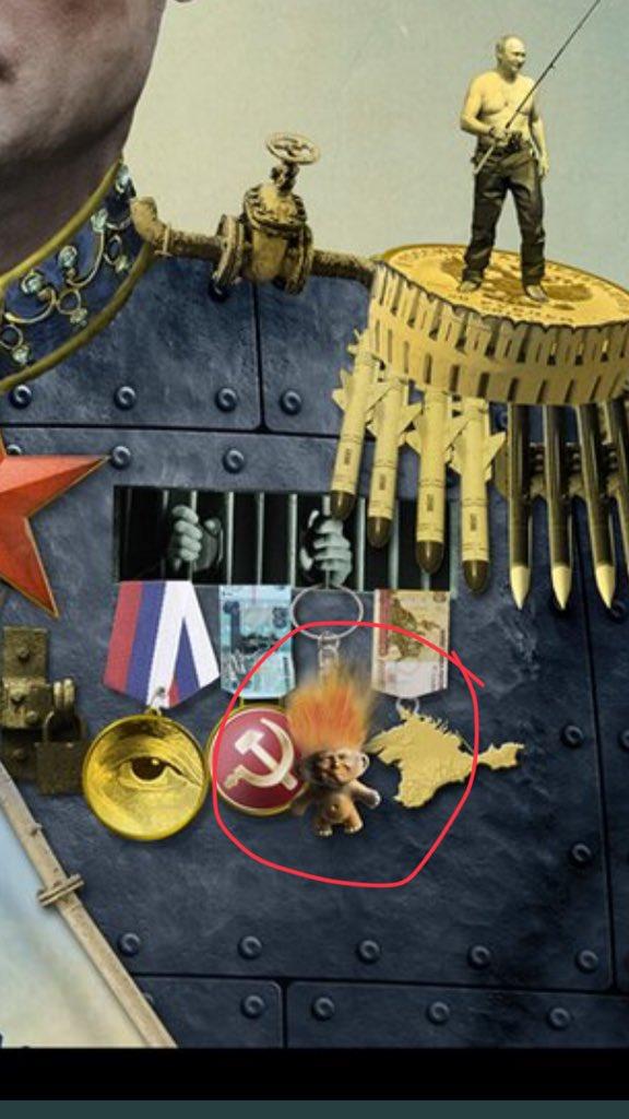 """""""Издевательство и очевидное выдавливание нас"""", - в Совфеде РФ назвали """"циничным"""" запрет Twitter на рекламу RT и Sputnik - Цензор.НЕТ 3848"""