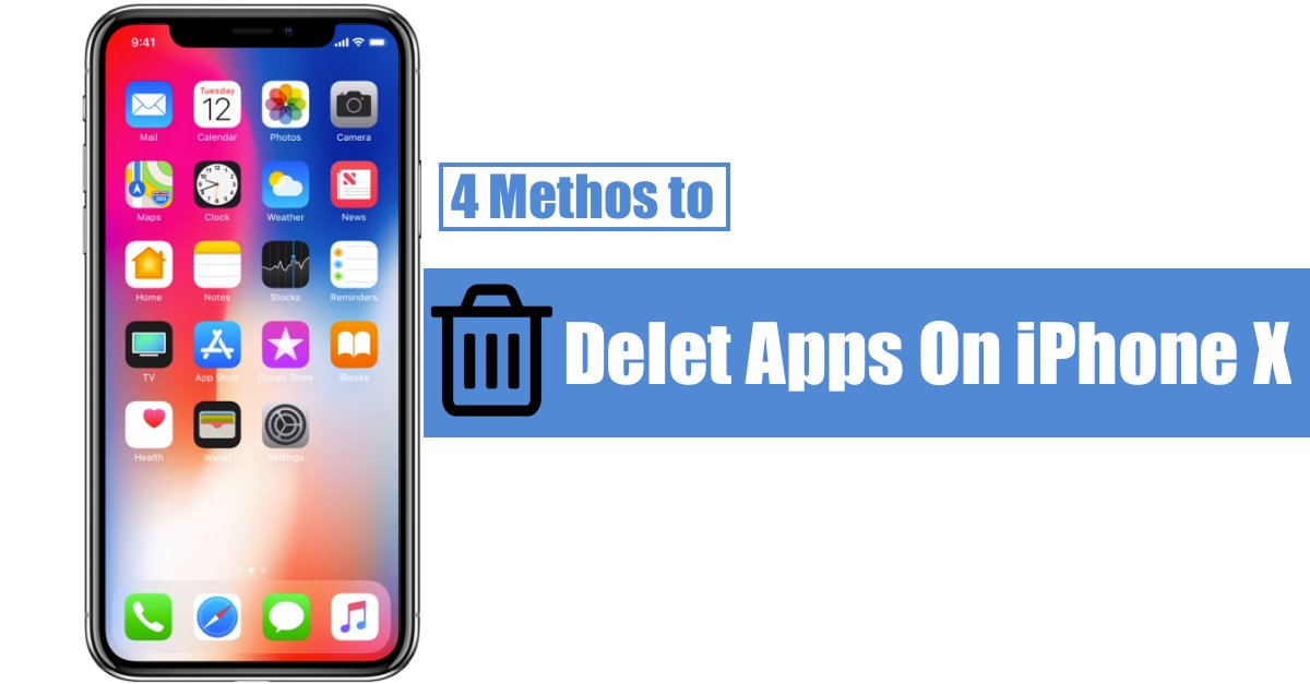 how to delete a retweet ios