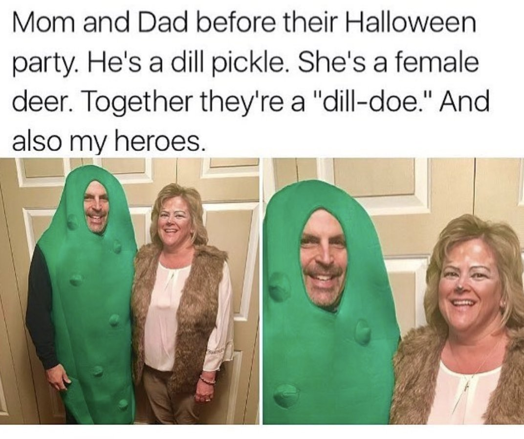 I'd like to adopt these parents. https://t.co/Y0ZsZyLs09