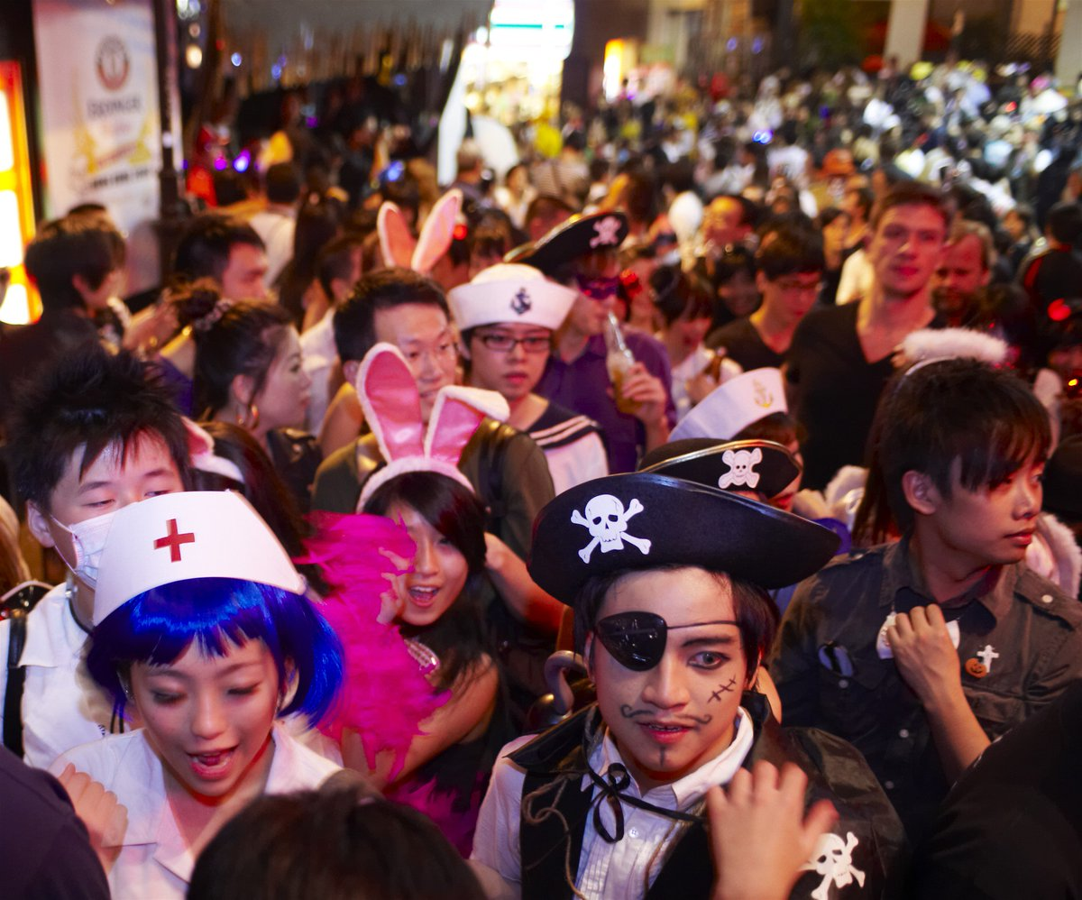 "lan kwai fong hk on twitter: ""who's ready for 31 oct #halloween"