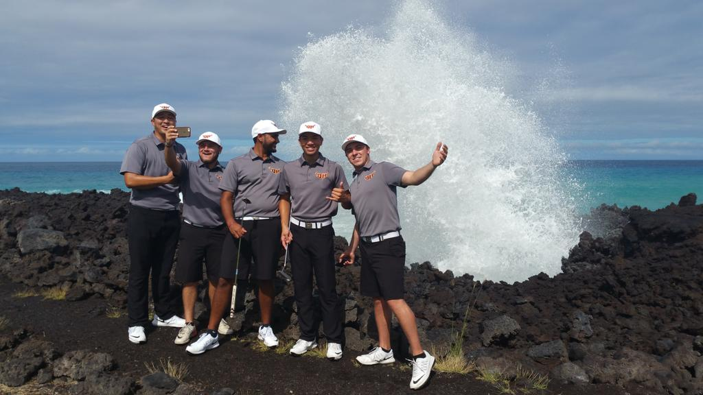 Csu dominguez golf on twitter aloha from the hilo invite practice csu dominguez golf on twitter aloha from the hilo invite practice round stopboris Gallery