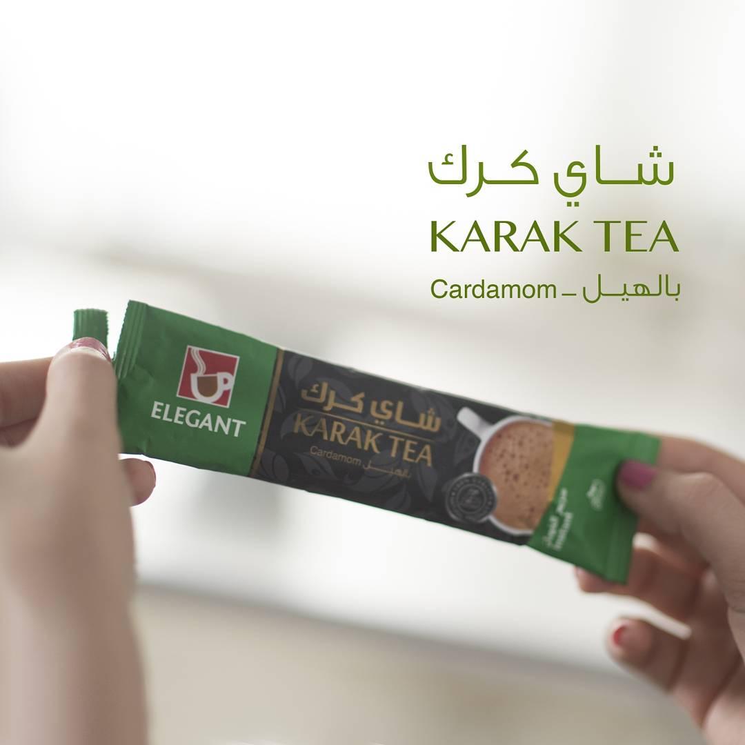 """المذاق المغربي on Twitter: """"#مذاقك_بكيفك #المذاق_المغربي يقدم شاي كرك بالهيل  سرعة تحضير مع الحفاظ على الطعم الاصلي للشاي… """""""