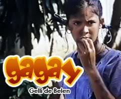 Gagay: Prinsesa ng brownout