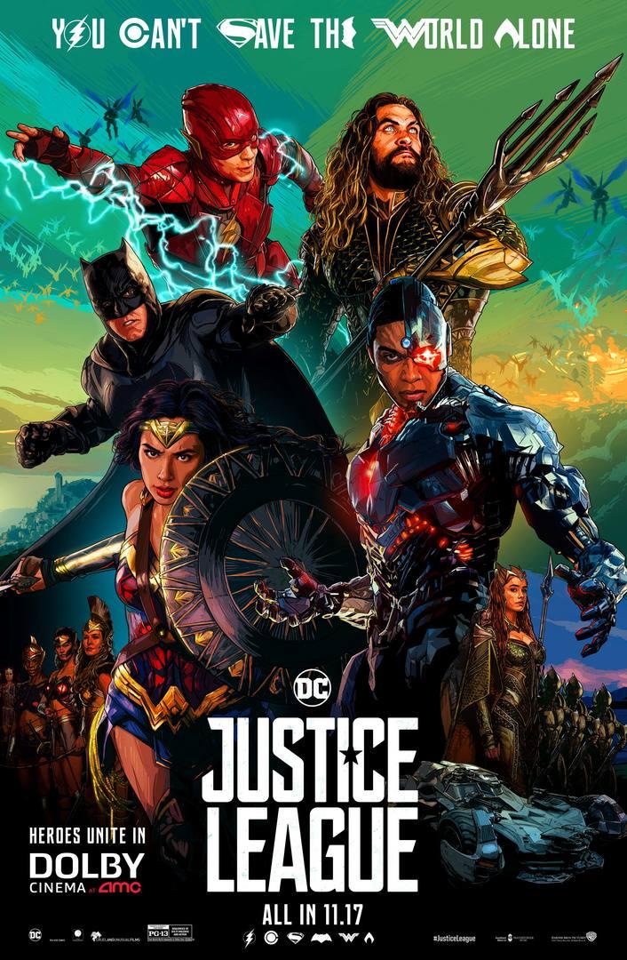 Justice League part 1 de Zack Snyder ( 2017) Finalement ça va se faire ! (avec Josh Whedon aussi!) - Page 40 DNFE2blVQAAsHby