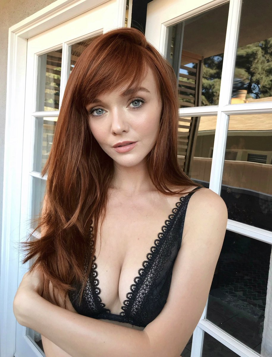 Hannah Rose May