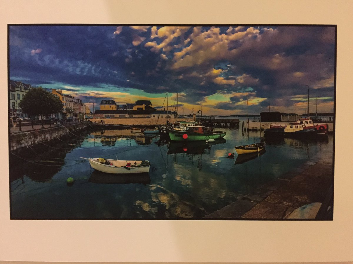 test Twitter Media - RT @DonovanShelly: Just one of the fantastic photos on display @CorkFoundation #snapforcork in county hall! #cork https://t.co/7QYScdD9w0