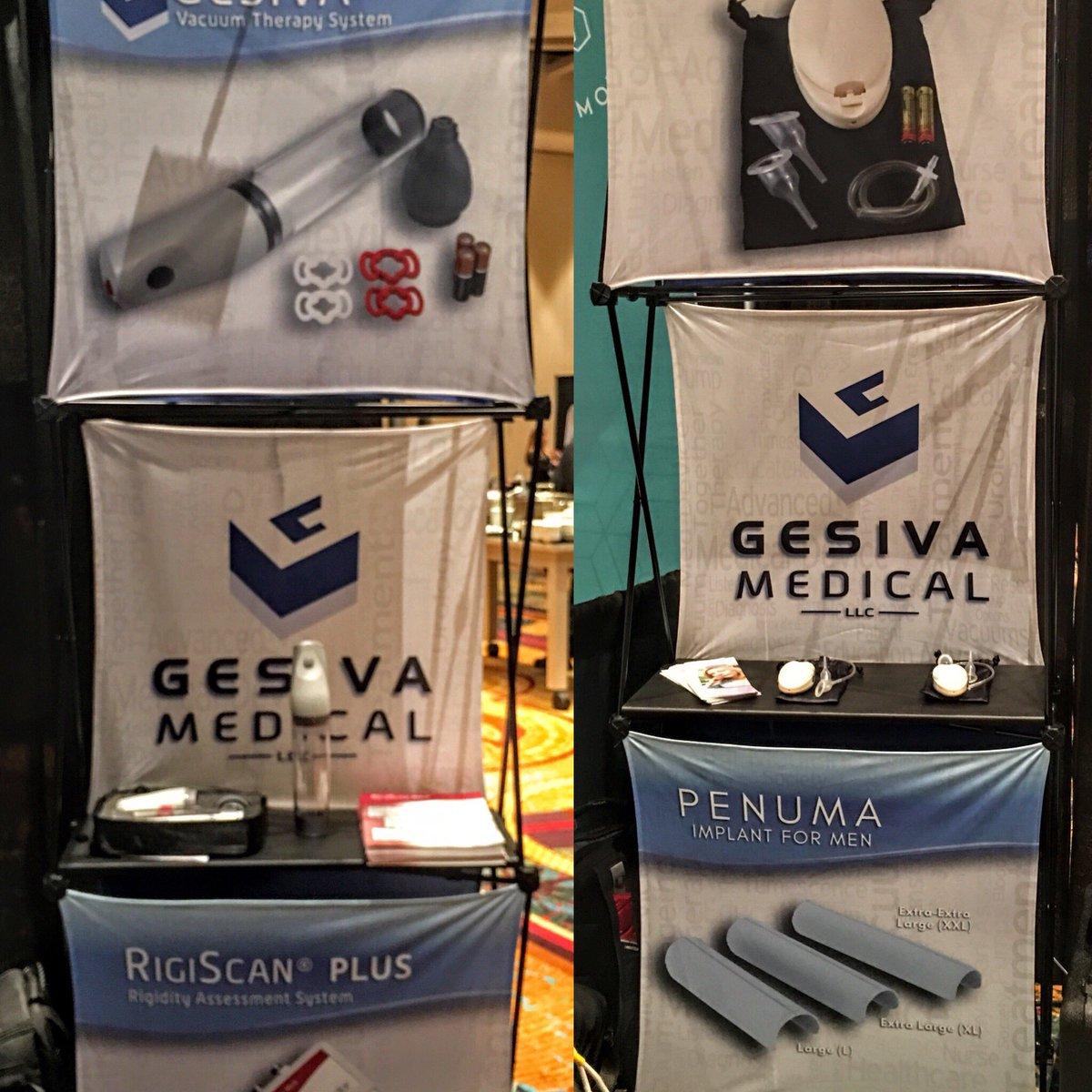 Gesiva Medical (@GesivaMedical) | Twitter