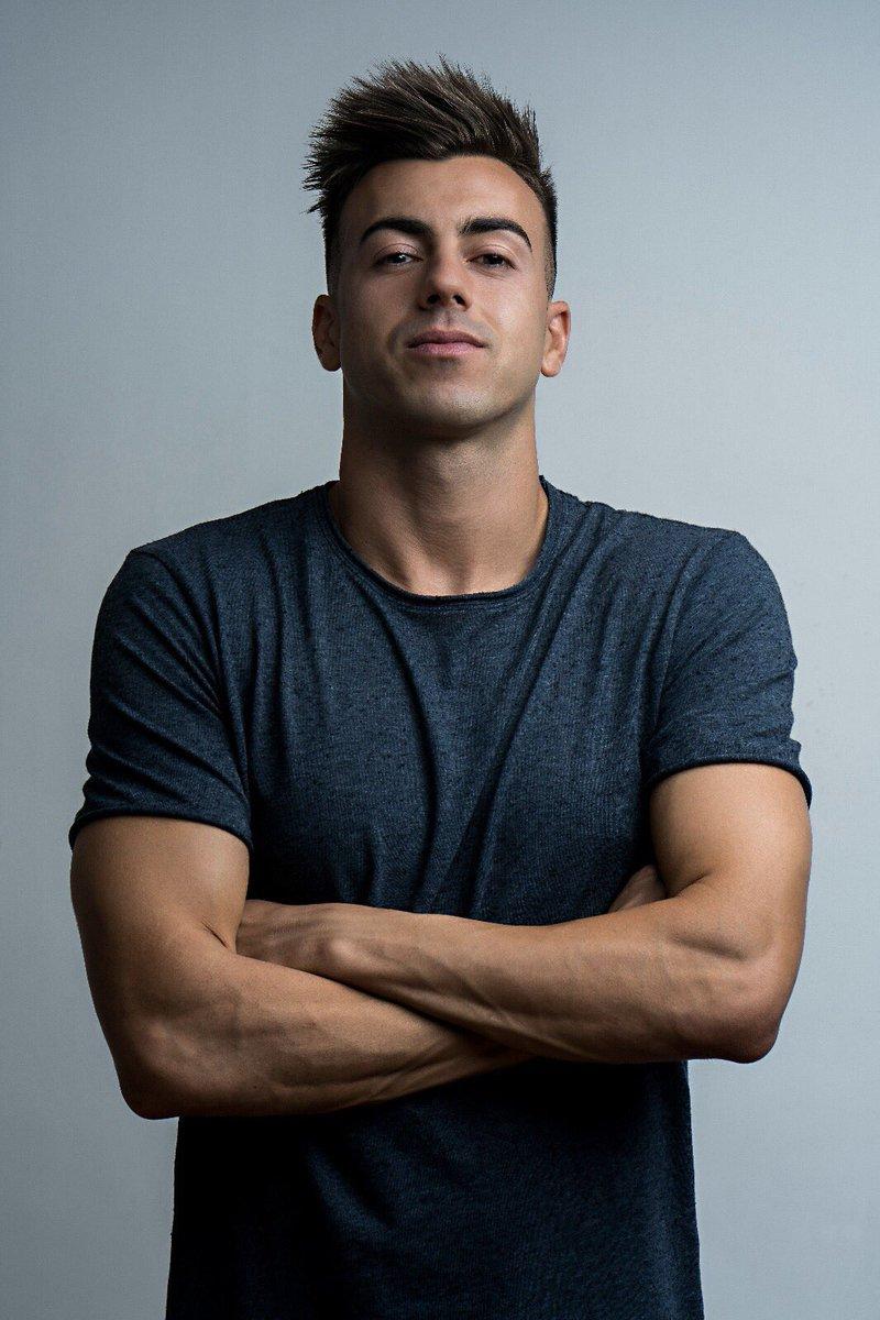 Stephan El Shaarawy ficialEl92