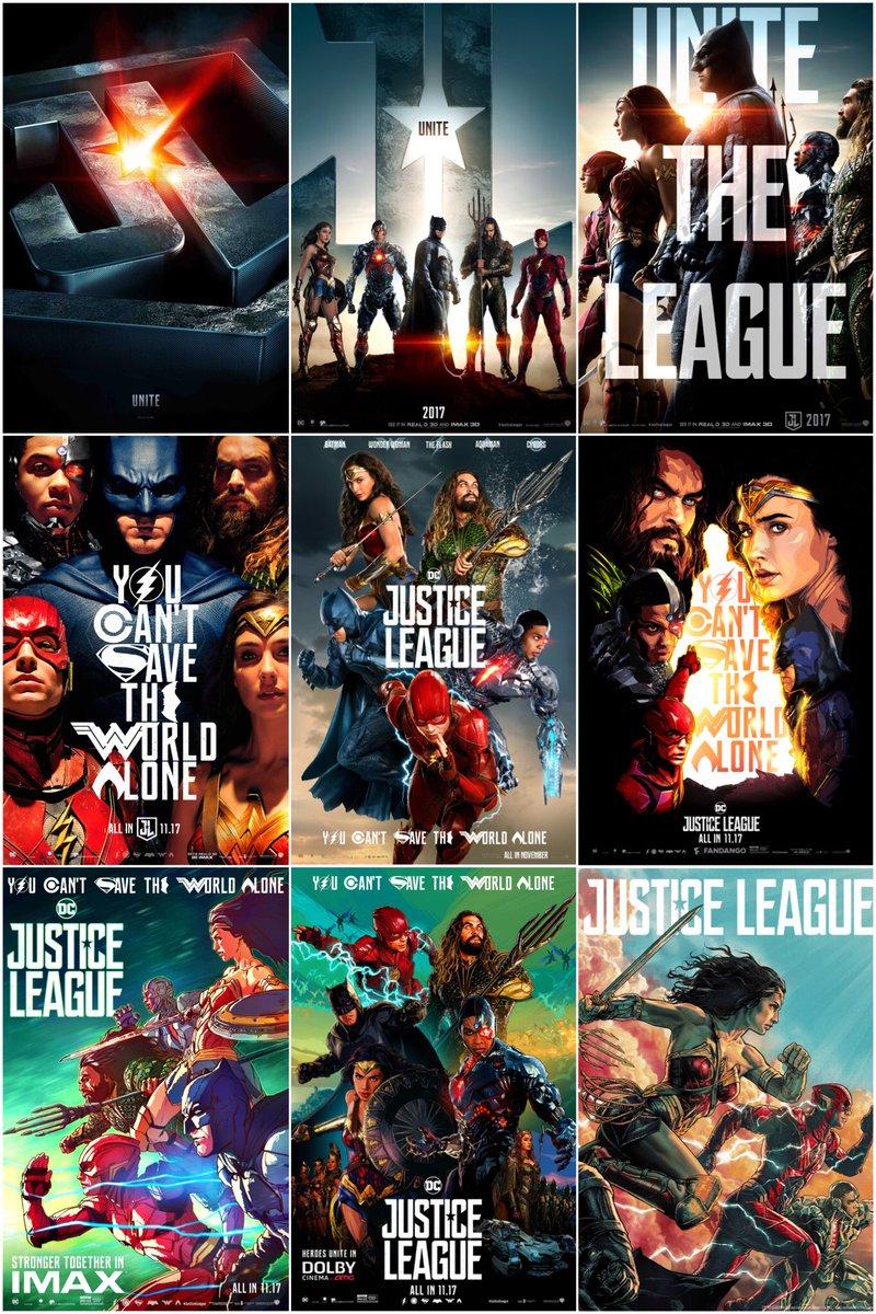 Justice League part 1 de Zack Snyder ( 2017) Finalement ça va se faire ! (avec Josh Whedon aussi!) DNFaOXoWAAA8fzr