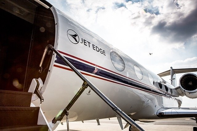 The path to success starts here! Come aboard and elevate your travel experience to new levels of luxury aviation.  . . #JetEdge #FlyJetEdge #FlyPrivate #LuxuryTravel #LuxuryLife #BizJet #Aviation #AviationDaily #JetLife #Gulfstream #GulfstreamAero #LetsFly #TravelGram<br>http://pic.twitter.com/vvDLcifaEO &ndash; à Jet Edge