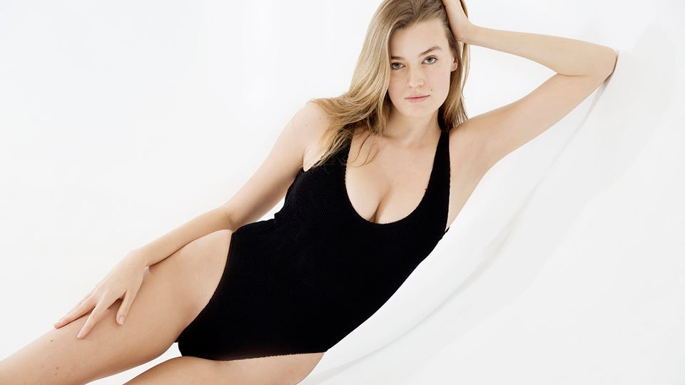 Ella Bales   IMG Models