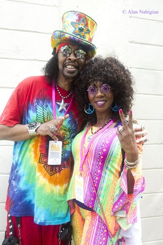 Happy Birthday Bootsy Collins!