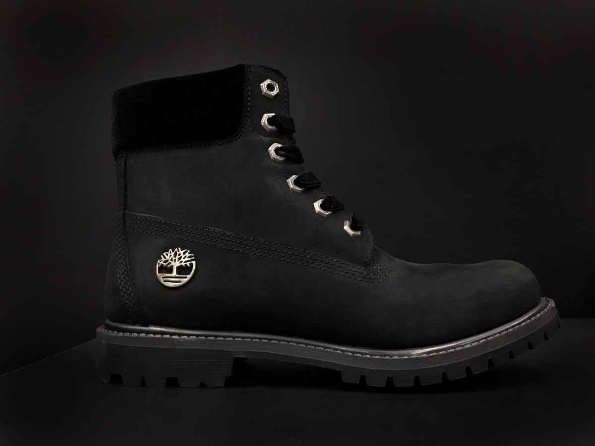 These @Timberland boots are waterproof
