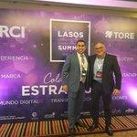 Este año participé en #LASOS2017 ¡Colaboramos juntos para la evolución y el crecimiento de nuestra Industria Turística!