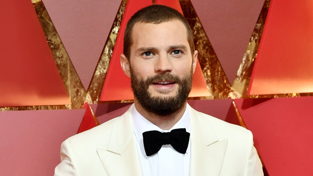 'Fifty Shades' actor Jamie Dornan will star with Rosamund Pike in the Marie Colvin biopic (EXCLUSIVE) https://t.co/YtGYh1ayO8