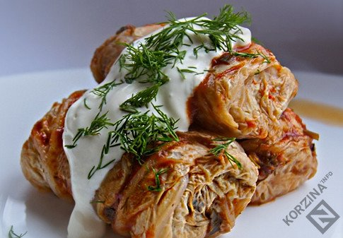 Вторые блюда из фарша рецепты с фото простые и вкусные