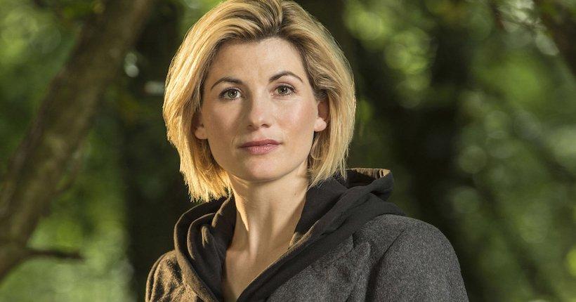 Pas un, ni deux, mais trois compagnons potentiels pour l'héroïne de Doctor Who https://t.co/wbfHJ4HvoK