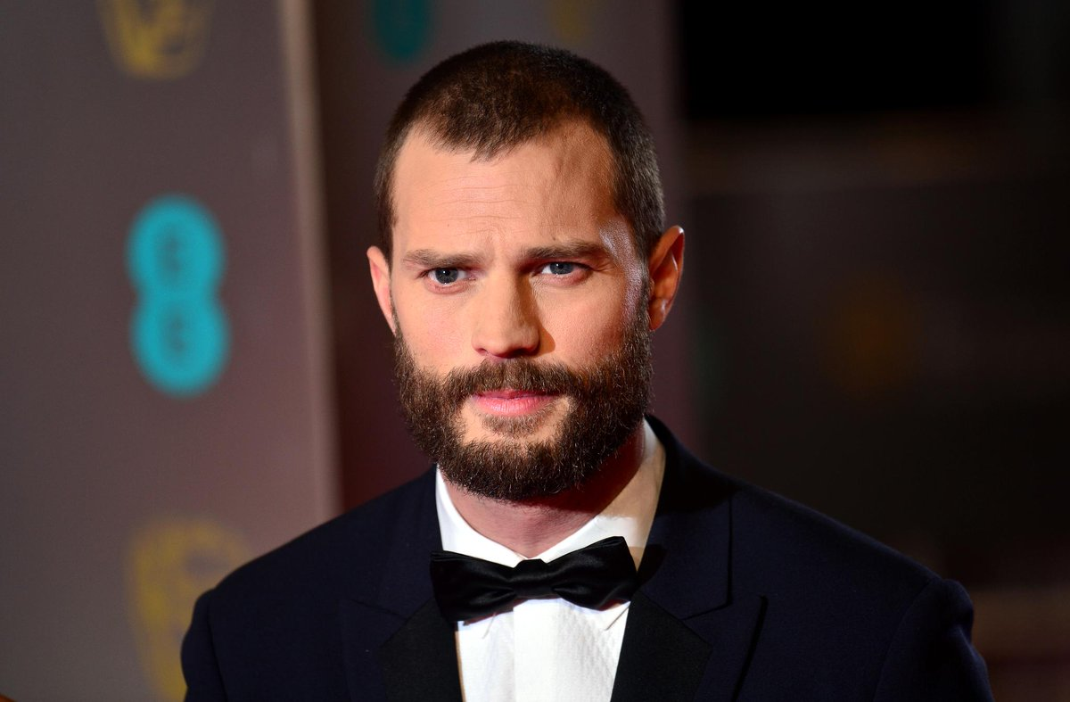 Jamie Dornan will join Rosamund Pike in a Marie Colvin biopic, 'A Private War' https://t.co/xDDAqGqhYE