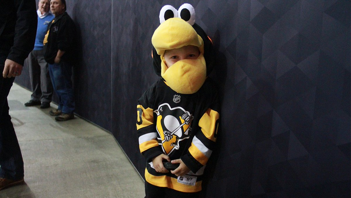 Pittsburgh Penguins On Twitter We Found Our Friend Iceburgh S