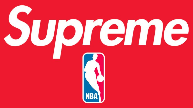 Supreme and Nike are collaborating on NBA jerseys: https://t.co/CqZXYV1Okq