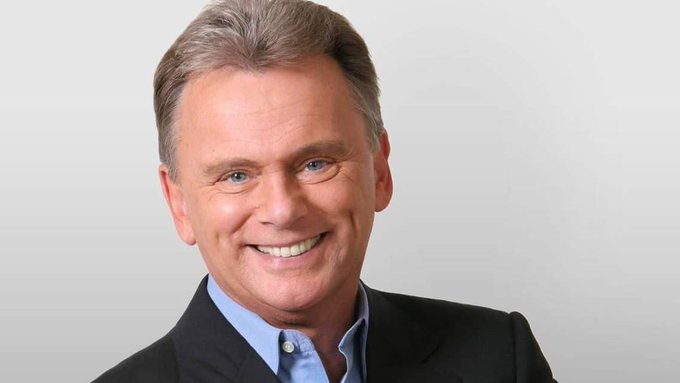 Happy birthday to Hillsdale College Board of Trustee member and game show host Pat Sajak!