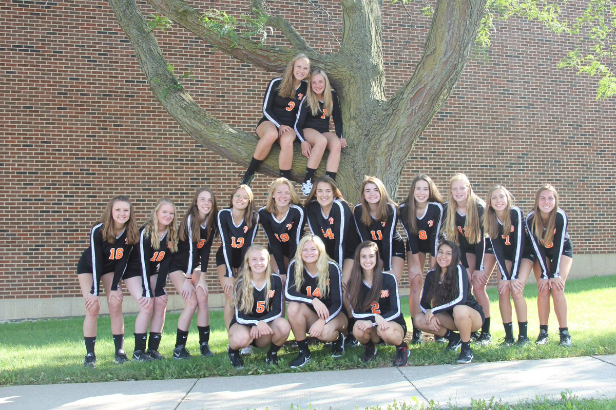 McHenry Volleyball on Twitter: