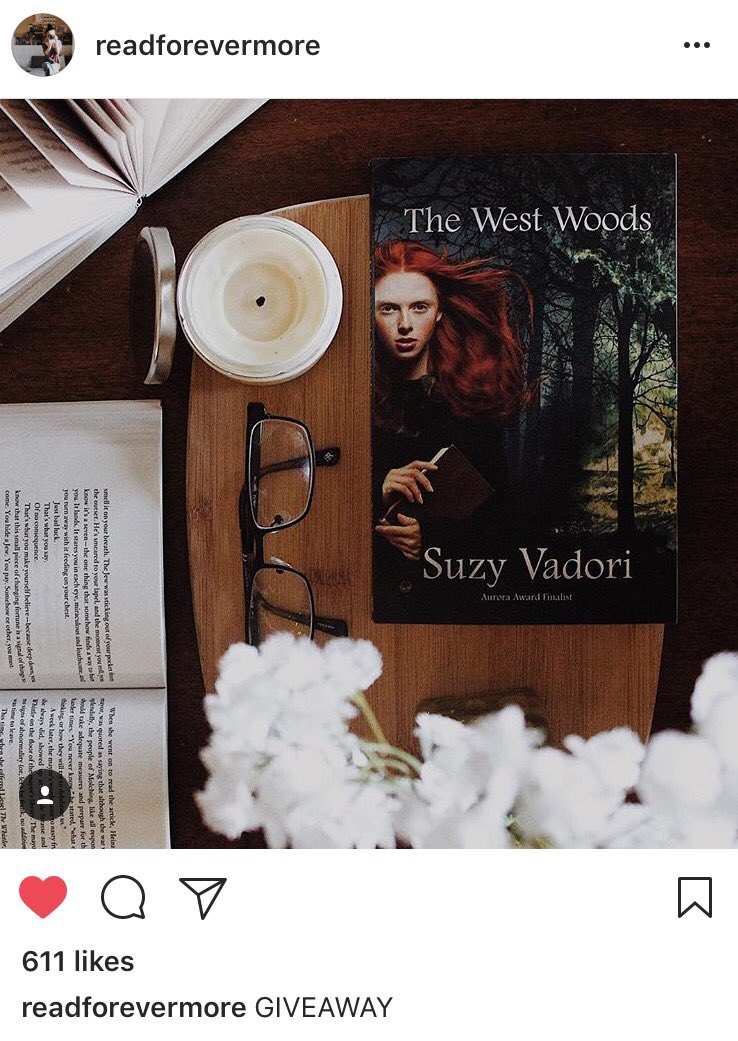 Great pic of #thewestwoods today on @StorygramTours! #amwriting #bookstagram #writerslife #Readers #bookpic    https:// instagram.com/p/BauAODDjgqm/  &nbsp;  <br>http://pic.twitter.com/p7ZstnXFgg
