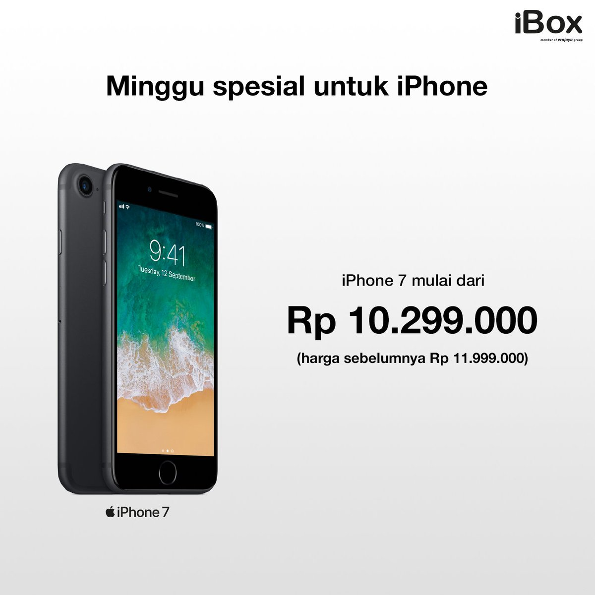 Ibox On Twitter Apple Lightning To Usb Cable Rp389 000