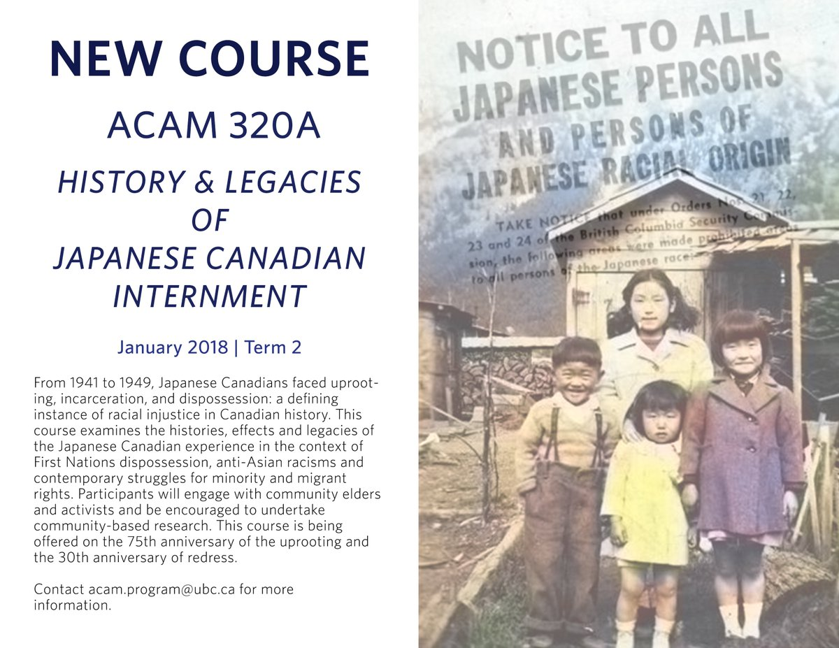 the decision to uproot japanese canadians Canadians should seek not to push through negotiation, developing detailed contract, and focus on building a relationship with the japanese n order to ease concerns of uncertainty, and attempt to.