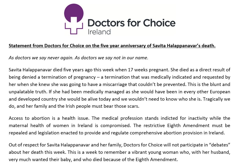 Doctors for Choice (@Doctors4Choice) | Twitter
