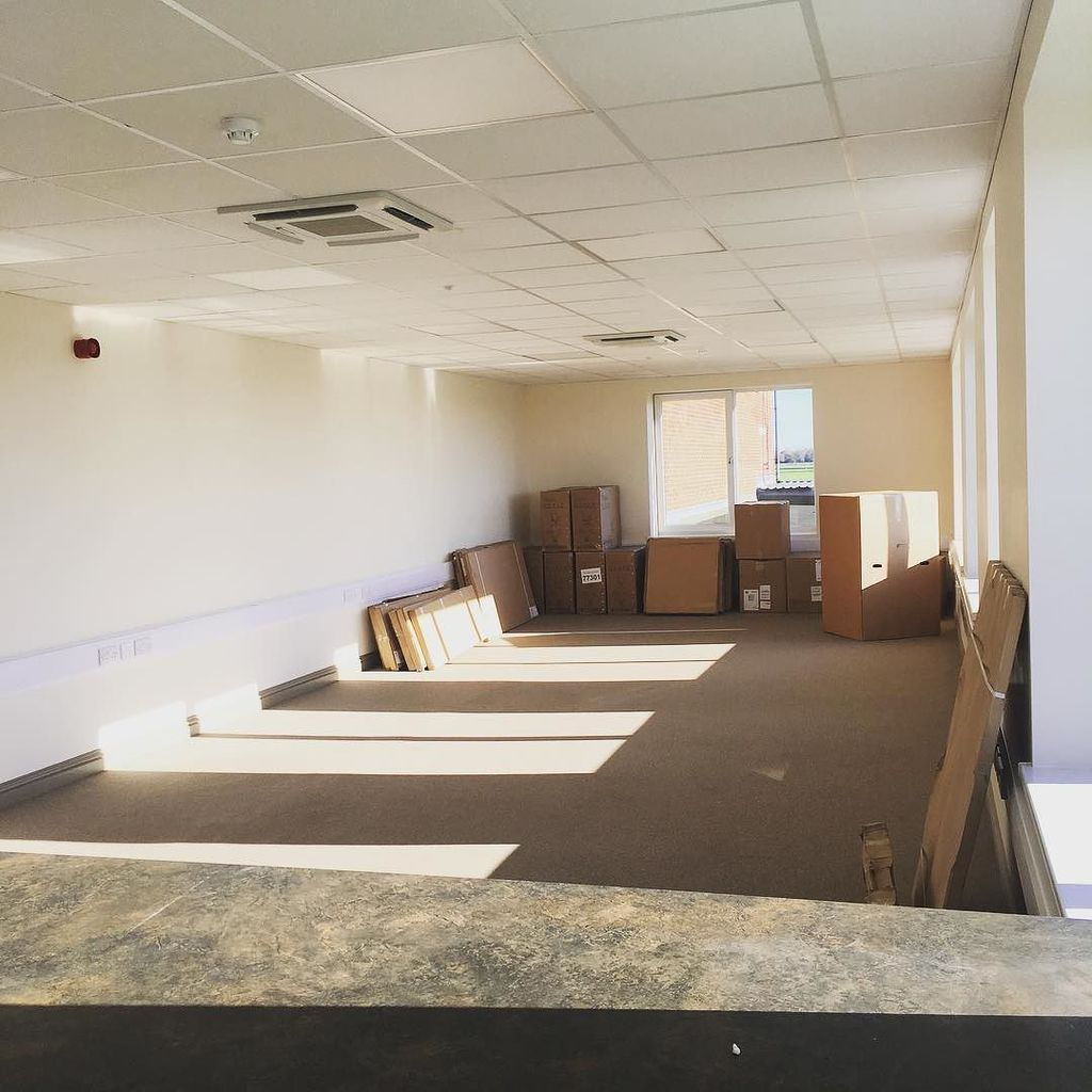 The furniture has arrived for our new  office #newofficespace  #churchfentonstudios  http:// ift.tt/2gH2eDj    <br>http://pic.twitter.com/qEuYVVYJRL