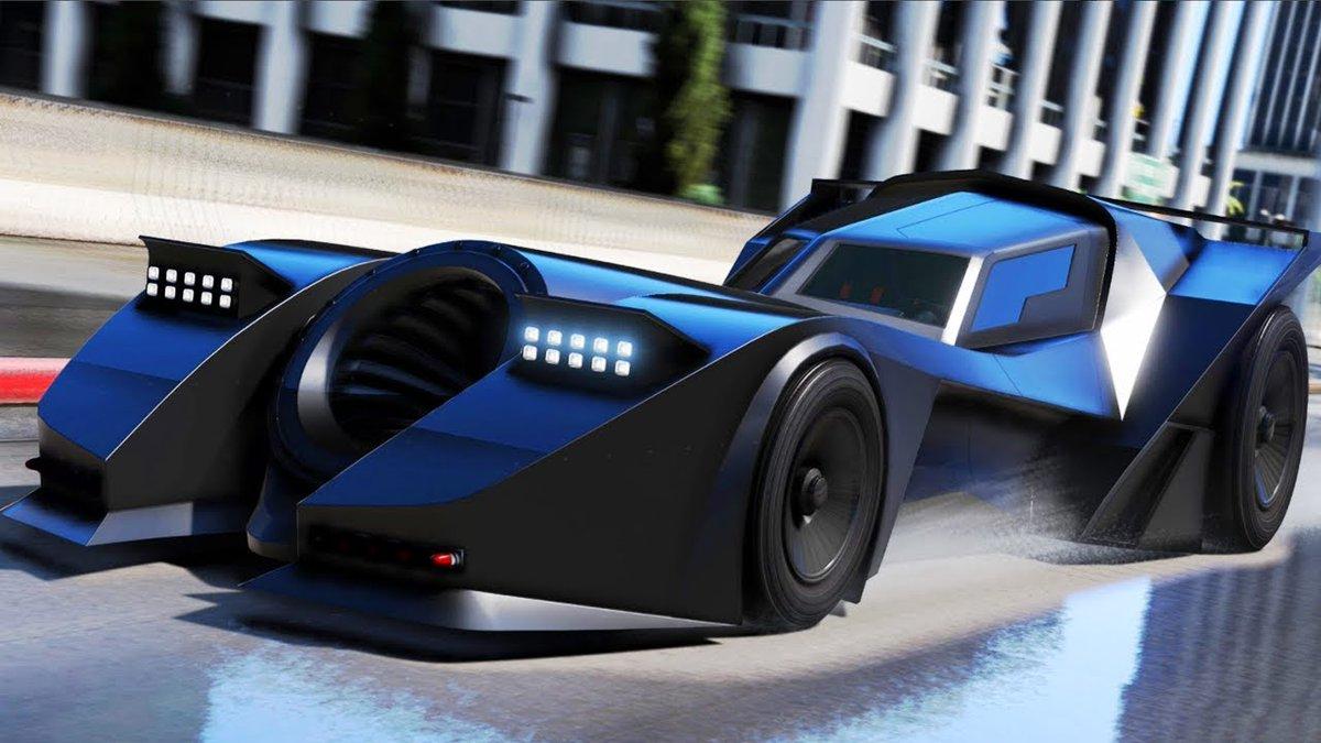 Sam Chaotic On Twitter Live Gta 5 Online New Vigilante Batmobile Dlc Vehicle Customization Gameplay Https T Co Zbleuz1ueu