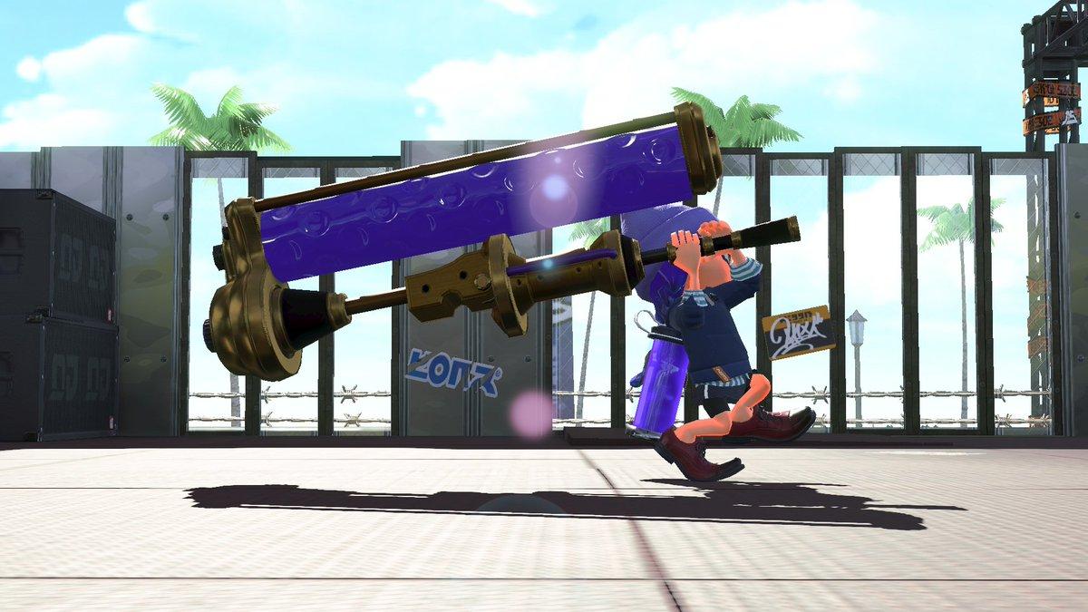 Splatoon 2 (Nintendo Switch) - Page 2 DNIgwZMW4AA5K9c