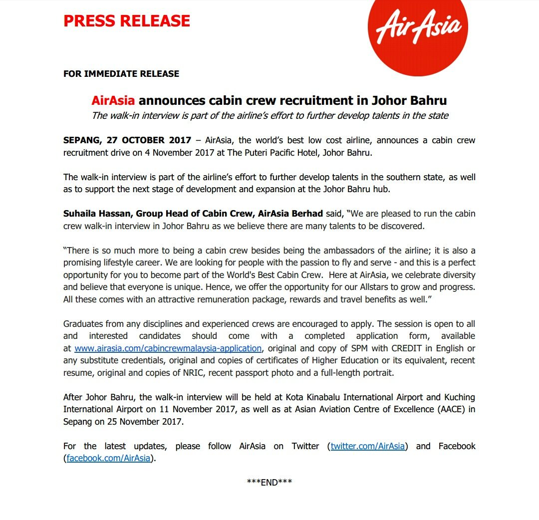 AirAsia on Twitter: \