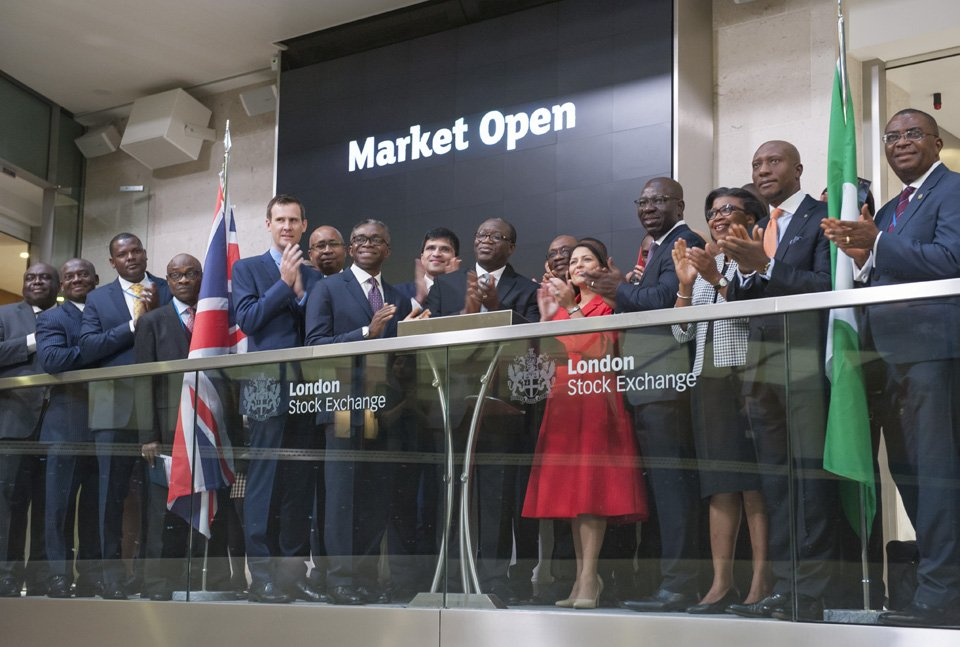 efficiency of the nigerian stock exchange The nigerian stock exchange, the largest economy in africa, and is championing the development of africa's financial markets coordinate activities of etf liquidity providers to appropriate their functions in promoting liquidity and market efficiency.