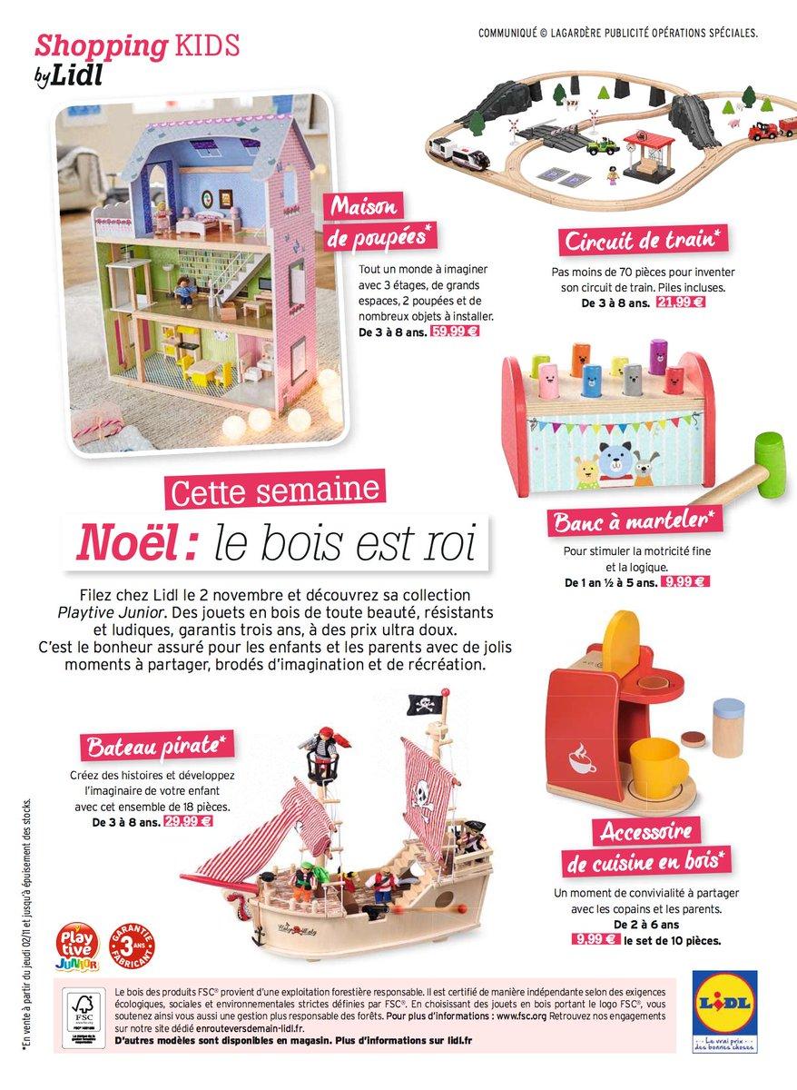 Lidl France On Twitter Noel Le Bois Est Roi Publicfr