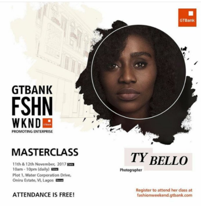 Fashion Weekend Gtbank Com